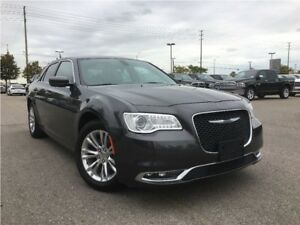 2016 Chrysler 300 TOURING**PANORAMIC SUNROOF**LEATHER**BLUETOOTH