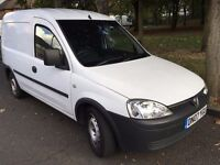 2007 Vauxhall COMBO .1 OWNER.BRILLIANT CONDITION.BULKHEAD/PLYLINE.RECENTLY SERVICED.BRILLIANT DRIVE.