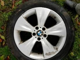 19in bmw alloy