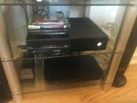 X box one 500 gb less than a year old