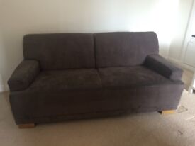 Sofa - 2 large 2 seater sofa for sale from John Lewis