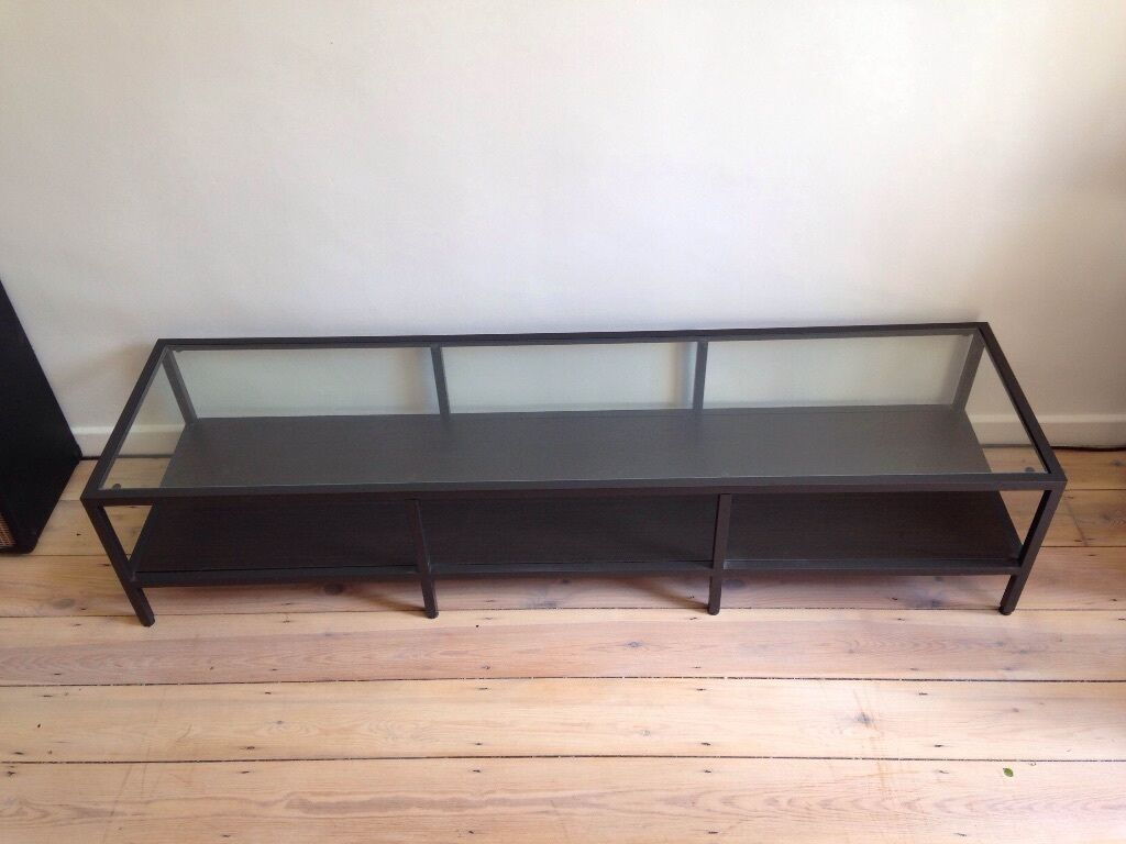 Ikea vittsj coffee table tv stand 10 in southwark - Ikea table tv ...
