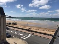 Holiday Apartment in Saint-Malo France