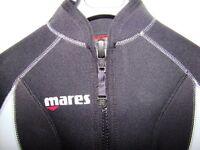 Brand new Mares Origin 5 ladies wetsuit for sale.
