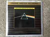 Pink Floyd - The Dark Side of the Moon (MFSL UDCD 517)