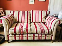 Sofa - 2 Seater - Small - by Laura Ashley