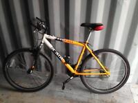 BLADE 26 INCH MOUNTAIN BIKE BICYCLE FULLY SERVICED AND READY TO RIDE
