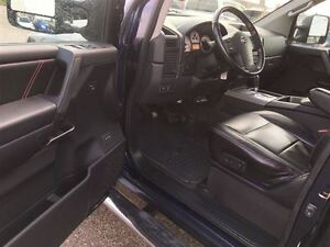 2012 Nissan Titan PRO-4X Cambridge Kitchener Area image 10