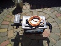 Yamitsu Kockney Koi Mega Black box Koi Pond Filter 11 watt UV