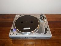 KAM DDX1000 direct drive turntable/technic 1210 1200 alternative cheap stock clearance/uk delivery