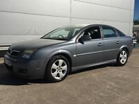 Vauxhall Vectra SXI Diesel - Great Condition - Like*passat*focus*astra*insignia*golf*bora