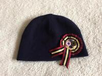 Joules winter hat