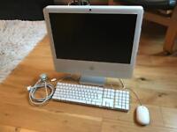"""iMac """"Core 2 Duo"""" 2.16 20-inch (Late 2006)"""