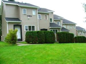 4 Bedroom townhouse in Prince Rupert