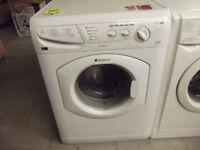 Hotpoint Aquarius Washing Machine WT540