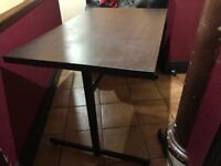CHAIRS & TABLES FOR SALE UNUSED!