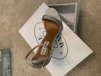Steve Madden and carvela ladies shoes
