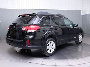 2012 Subaru Outback AWD 2.5L A/C MAGS West Island Greater Montréal image 6