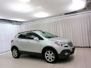 2016 Buick Encore COME SEE WHY THIS CAR IS PERFECT FOR YOU!! AWD