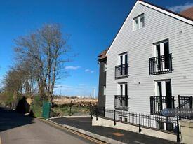 1 bedroom flat in Harbour View, Northfleet, DA11 (1 bed) (#1082447)