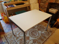 White Kitchen / Dinning / Office Table