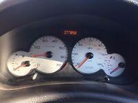 Peugeot 206 1.4 low millage