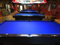Pool Table Snooker Table