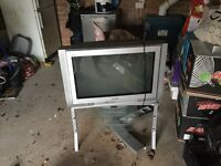 Large TV for quick sale