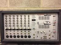 Phonic 740 Powerpod Deluxe Mixer