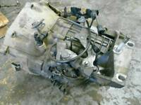 Ford transit mk7 2.2fwd gearbox