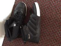 Adidas Vespa trainers