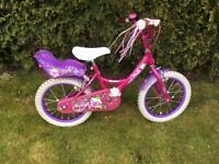 Molly Push Bike Bicycle