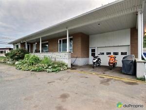 245 000$ - Bungalow à vendre à Yamaska Saint-Hyacinthe Québec image 3