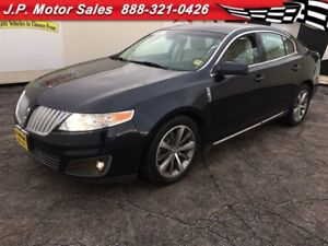 2009 Lincoln MKS Automatic, Leather, Heated Seats, AWD