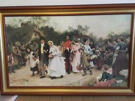Vintage picture £30 ono