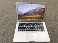 Apple MacBook Air 13 inch, Mid 2013, 4GB RAM, 128GB SSD, BOXED, MS Office, in great condition
