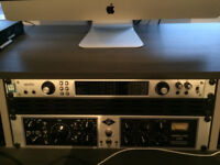 Universal Audio 6176 Channel Strip - Excellent Condition