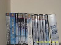 Ice Road Truckers Seasons 1-7 DVD's for sale
