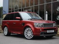 20 inch Alloy Wheels Silver Kahn RS Range Rover Sport Vogue Discovery Set of 4