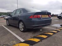 Honda Accord i-CDTi EX * Low Mileage* Top spec * Turbo Diesel*