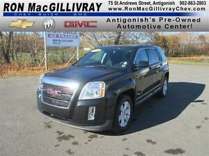 2013 GMC Terrain SLE-1 FWD..Keyless Entry..Bluetooth
