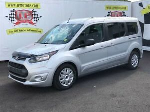 2015 Ford Transit Connect XLT, Automatic, Back Up Camera, 54, 00