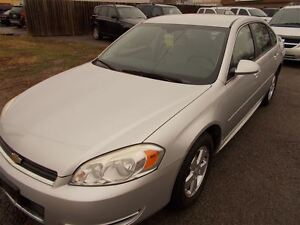 2010 Chevrolet Impala LT GREAT VALUE ON A 10
