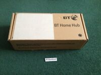 BT Home Hub 4 (Type A) - boxed and unused