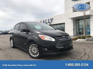 2013 Ford C-Max SEL, Hybrid, One Owner!!!