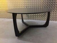 Add Interior Lili Coffee Table Black Rrp £749 SALE