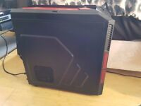 Desktop AMD 8 core pc gaming or business
