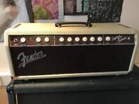 Fender Supersonic 22 Guitar amp head