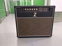 DR.Z Maz 18 Junior NR Valve Amp ( DZ Z, DRZ, Matchelss,Vox)