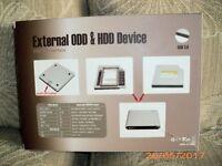 USB3 external Bue-ray writer/Reader